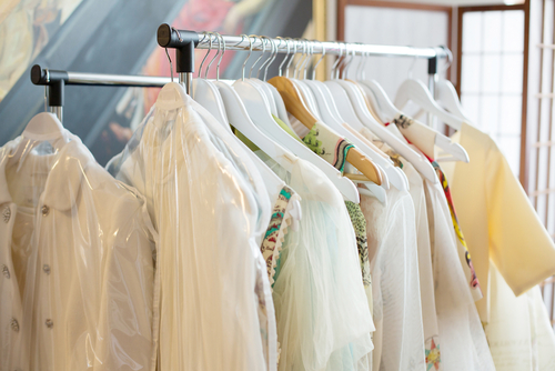 7 Dry Cleaning Mistakes To Avoid