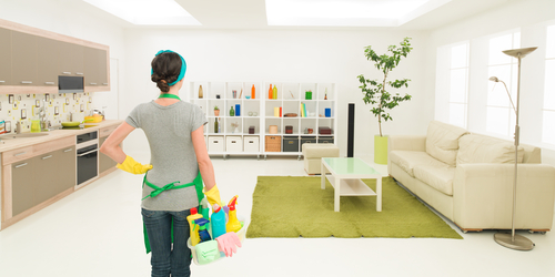 best spring cleaning services in singapore
