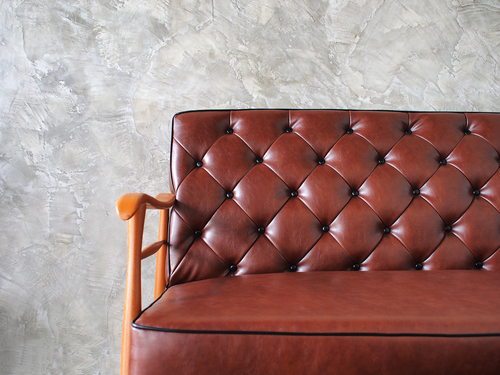 To Remove Stain On Leather Sofa Easily