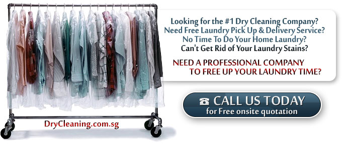 Looking for the #1 Dry Cleaning Company? Need Free Laundry Pick Up & Delivery Service? No Time To Do Your Home Laundry? Can't Get Rid of Your Laundry Stains? Need A Professional Company To Free Up Your Laundry Time?