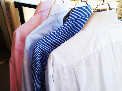 Is Dry Cleaning A Waste Of Money?