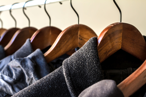 Is It Better To Dry Clean Winter Clothes?