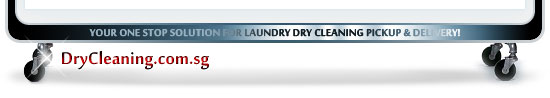 Singapore Laundry &amp; Dry Cleaning