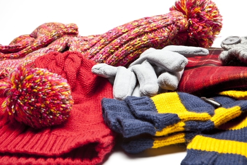 Where Can I Dry Clean My Winter Clothes?