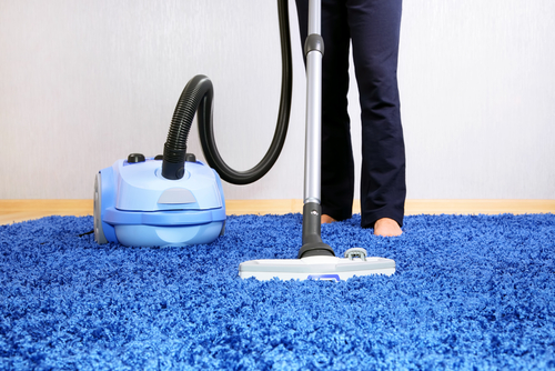 Carpet Cleaning Specialists