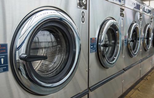 Singapore Laundry Services
