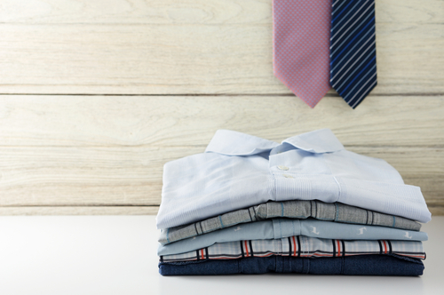5 Tips On Ironing Your Shirt & Pants