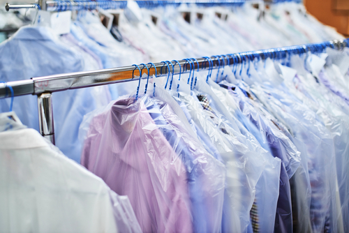 Best Dry Cleaning