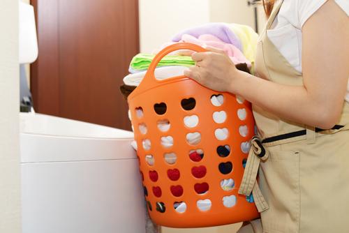 Dry Cleaning  Washing Machine