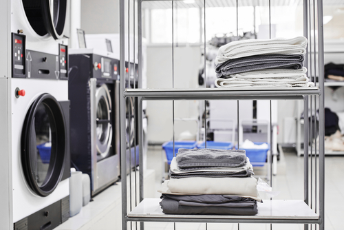 Best A Cleaner Image Dry Cleaning
