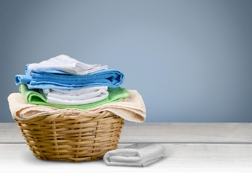 laundry delivery singapore