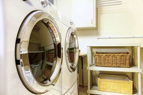 Laundry Delivery Is Not Missing?