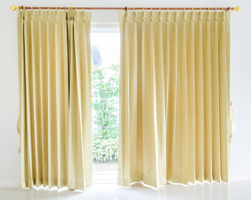 Drapes Dry Cleaning Costs