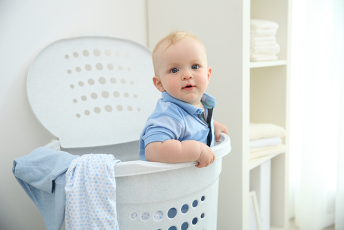 Is Dry Cleaning Good For Baby Laundry