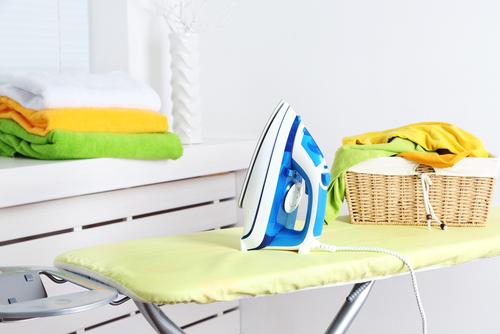 Hiring Shirt Laundry & Ironing Service