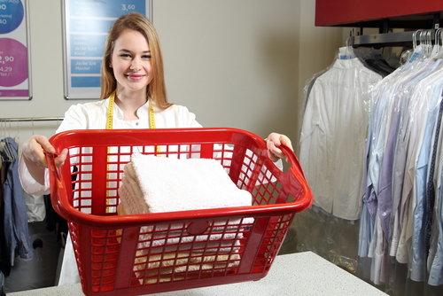 Dry Cleaning Service Singapore