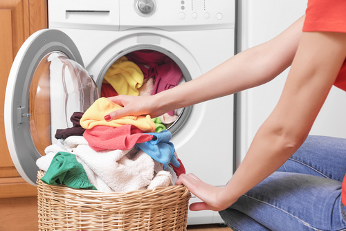 Laundry Cleaning Services