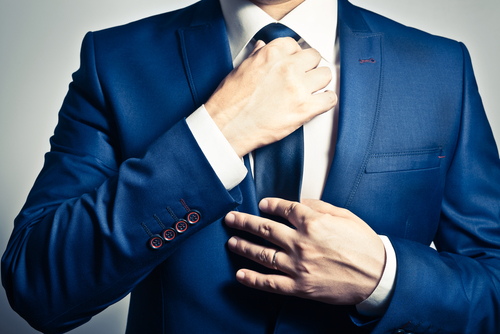 Where To Find Suit Dry Cleaning Service