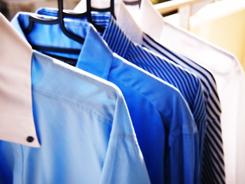 Common Dry Cleaning FAQs