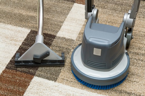 Carpet steam cleaning VS carpet shampooing