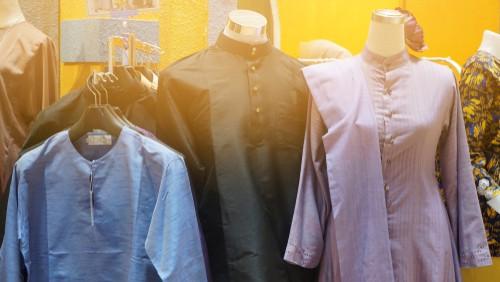 Baju Kurung Dry Cleaning Laundry Service