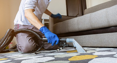 Tips On Cleaning Carpet Yourself (Updated 2021)