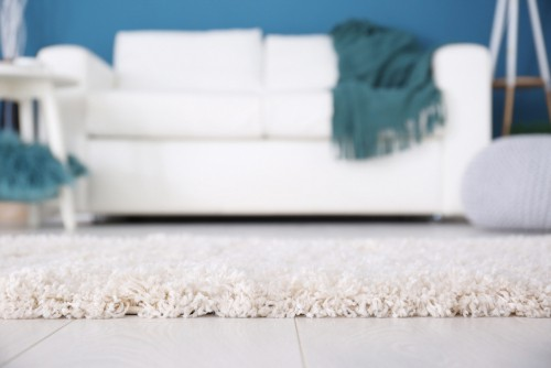 Can Old Carpet Make You Sick?