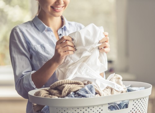 How to Reduce Wrinkles on Clothes?